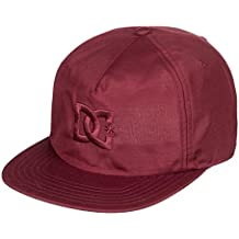 DC Shoes Floora - Gorra Ajustable para Hombre ADYHA03635 c21df7fac9b
