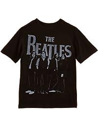 Unbekannt Jungen T-Shirt Iconic and Logo