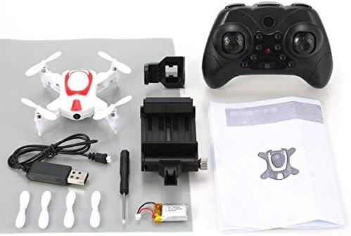 S8 S8 S8 720P Caméra Six Axes 4CH Altitude Tenue Pliable Drone Mode Sans tête Sans tête 3D Flips Sens de la gravité Opération Vocale RC Quadoptère | Une Bonne Réputation Dans Le Monde Entier  c7afd0