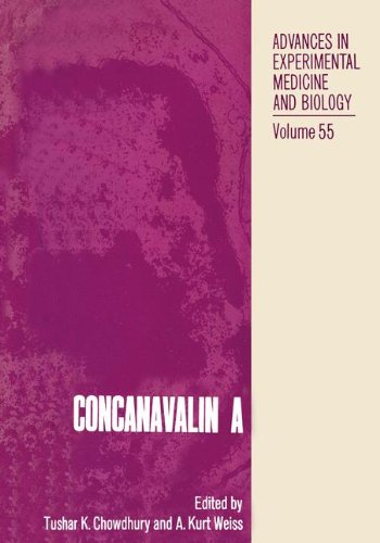 Concanavalin A (Advances in Experimental Medicine and Biology, Band 55)