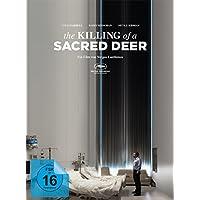 The Killing of a Sacred Deer - Limitiertes und serialisiertes Mediabook!