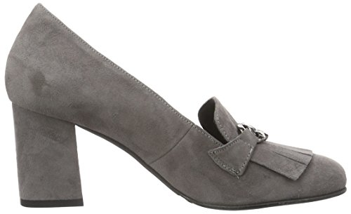 Tamaris Damen 24409 Pumps Grau (Cloud 227)