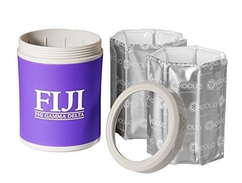 nal Beverage Cooler, Phi Gamma Delta by KOOLIO (Phi Gamma Delta)