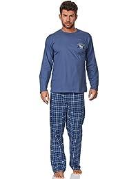 Cornette Ensemble Pyjama Homme Rider Club