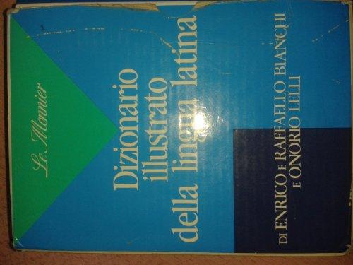 Dizionario illustrato della lingua latina