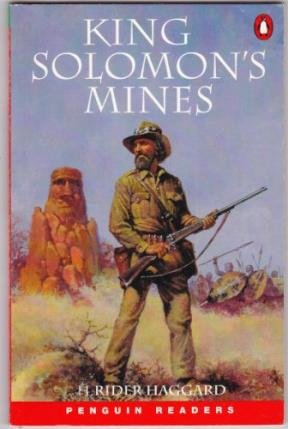 King Solomon's Mines (Penguin Readers (Graded Readers))