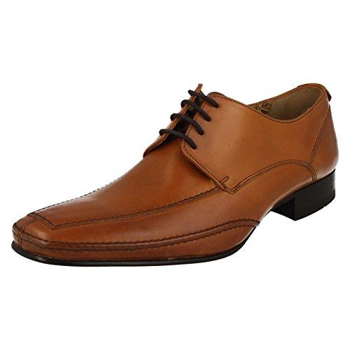 da-uomo-loake-hurst-con-lacci-scarpe-di-pelle-marrone-tan-44-eu