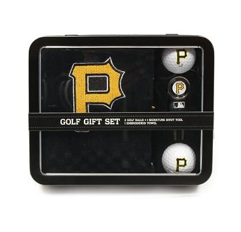 MLB Pittsburgh Pirates Golf Ball (Set of 2)