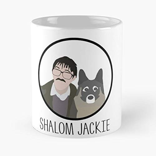 Friday Night Dinner Shalom Jackie Jim And Wilson Channel 4 - Best Gift Mugs Fnd Smion Bird Inbetweeners The Designedbyoli Tv Best Personalized Gifts (Shalom-tv)