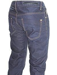 D-Skins - Jeans homme Straight-fit brut - DK-8305