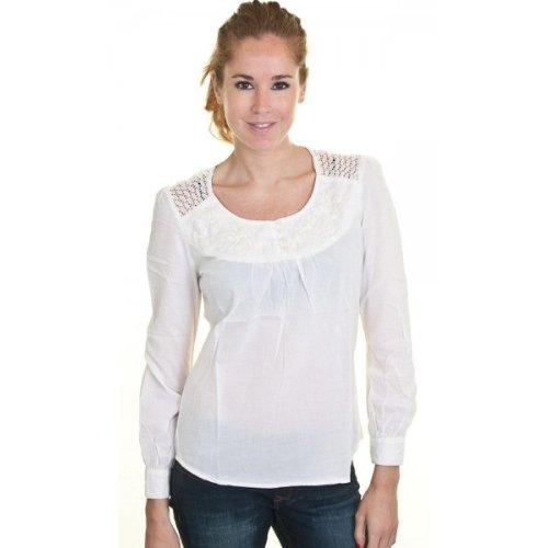 kaporal-chemise-kaporal5-watt-blanc-casse-xs