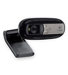 LOGITECH C170 Webcam (B0052T8X3U) | Amazon price tracker / tracking, Amazon price history charts, Amazon price watches, Amazon price drop alerts
