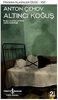Altıncı Koğuş: Modern Klasikler Dizisi - 102
