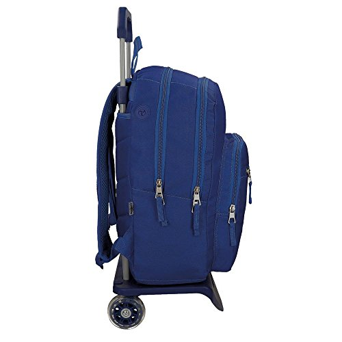 Imagen de pepe jeans 66824m3 harlow  escolares, 42 cm, 19.44 litros, azul alternativa