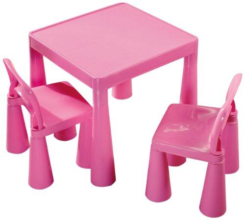 liberty-house-kinder-tisch-mit-2-stuhlen-pink