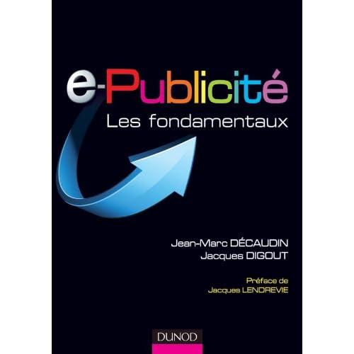 e-Publicité - Les fondamentaux