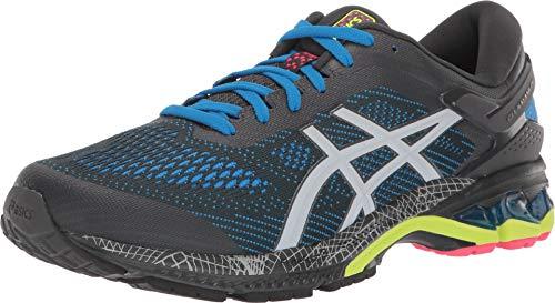 ASICS Men's Gel-Kayano 26 Hyper-Flash Running Shoes