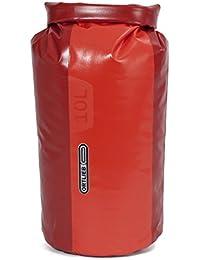 Ortlieb wasserdichte Packsack PD350, Cranberry-Signalrot, 19 x 19 x 34 cm, 10 Liter, K4352