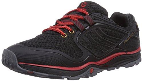 merrell-verterra-sport-gore-tex-chaussures-de-randonnee-basses-homme-noir-black-red-45