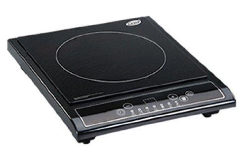 Glen Gl3070 1400-watt Induction Cooktop