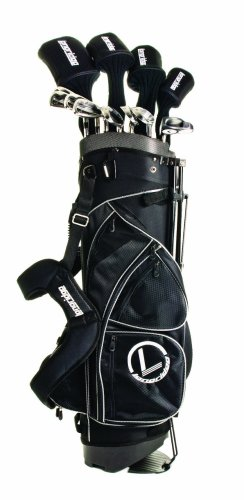 Longridge Golf VL4 18 STÜCK SET Herren
