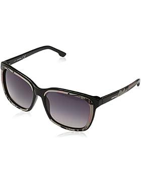 Diesel Dl0008, Gafas de Sol Para Mujer