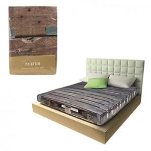 spannbettlaken palette 140x200 cm k che haushalt. Black Bedroom Furniture Sets. Home Design Ideas