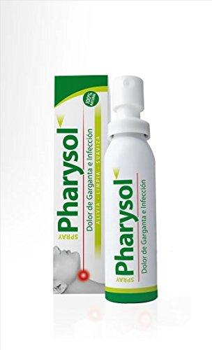 Pharysol Garganta 30 ml