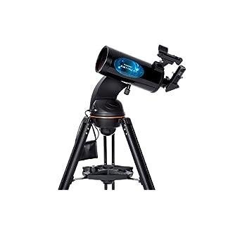 Celestron Astro-Fi Telescope - Black