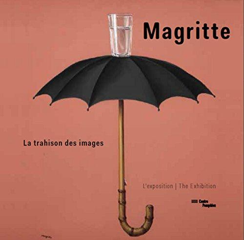 Magritte. La Trahison des images | album de l'exposition | français/anglais par Marion Diez