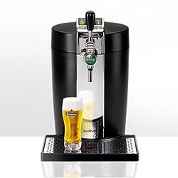 Krups VB5020FR Bierzapfanlage Beertender B90