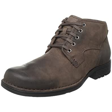 Rockport Men's Spruce Lodge Dark Brown Boot K53126  9 UK, 43 EU, 9.5 US