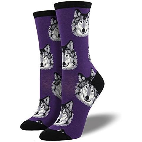 socksmith para mujer calcetines de diseño de