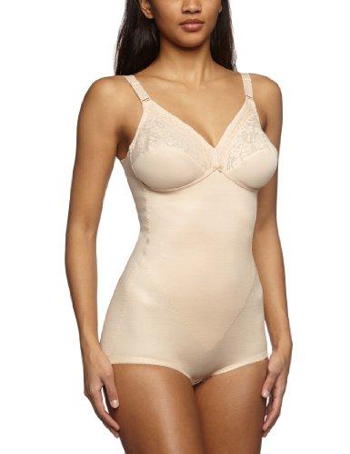Triumph formfit bs, body donna, beige (haut 26), 4d