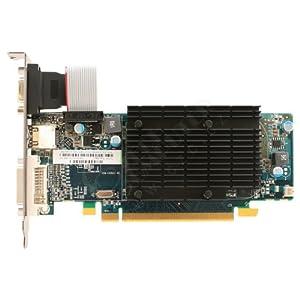 Beste PCIe Grafikkarten: Sapphire ATI Radeon HD5450