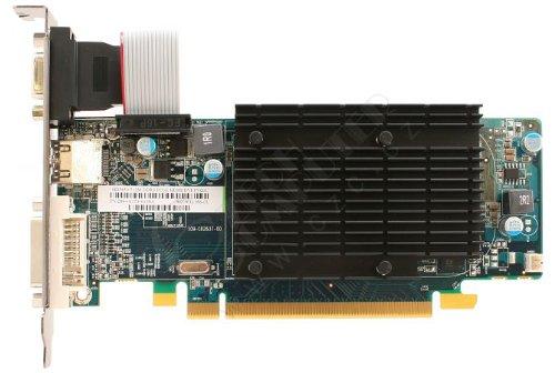 Sapphire Radeon HD 5450 HyperMemory, 512MB DDR3, VGA, DVI, HDMI