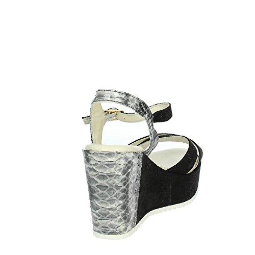 Cinzia Soft IR16245-MA 003 Sandalo Donna Nero