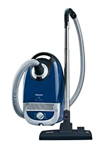miele s 5211 k nigsblau staubsauger 2200 watt super air clean filter. Black Bedroom Furniture Sets. Home Design Ideas