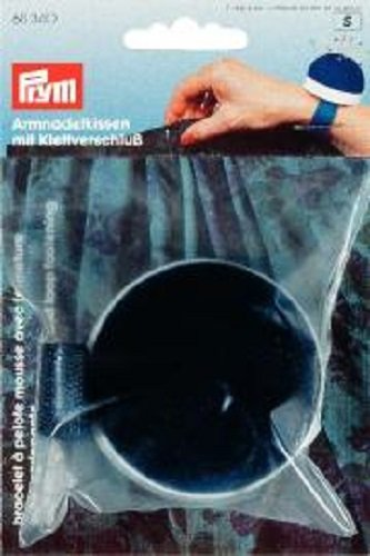 Prym braccio puntaspilli con gancio e loop strap, blu