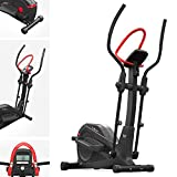 We R Sports Cardio Electronic PMS Cross Trainer Machine Magnetic Fitness...