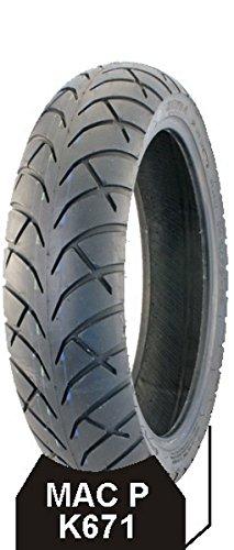 KENDA K671 Couverture Mac P 140-70-16 Tyre Mac P K671 140-70-16
