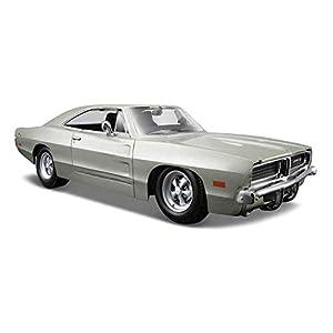 Maisto M31256 Dodge Charger R/T 1:25 1969