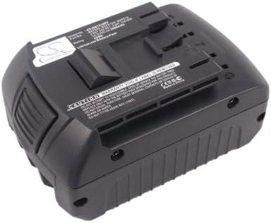 Cameron Sino 3000 mAh 54.0wh batteria batteria batteria di ricambio per Bosch GSR 18 – 2-LI | Exit  | Più pratico  | acquisto speciale  cc9199
