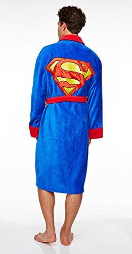 Superman - Onesie/Einteiler