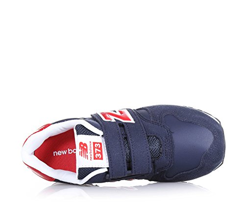 New Balance NBKV500BAP Sneaker, Bambino Blu