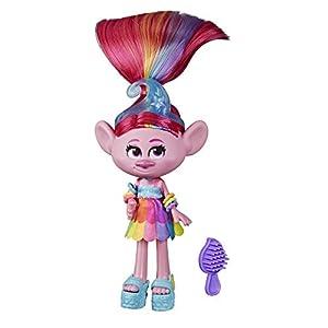 Trolls Muñecas Glam Poppy (Hasbro E68185X0)