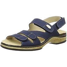separation shoes 7b02c 349e9 Suchergebnis auf Amazon.de für: Sandalen Lose Einlagen