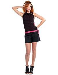 Zergatik Camiseta Mujer GAZI2.