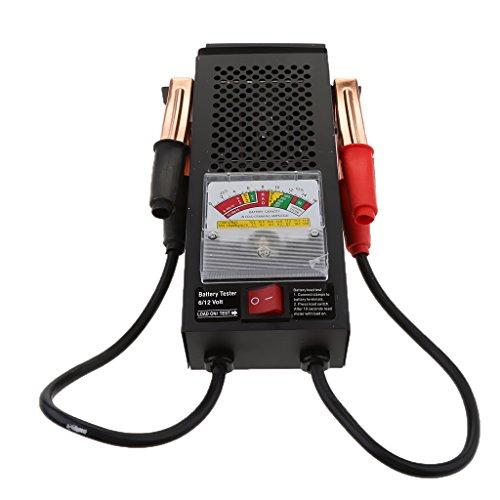 Sharplace-Tester-Batteria-Universale-12V-Digitale-Indicazione-Tenione-Celle-Per-Auto-Moto