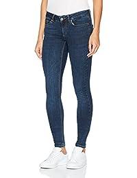VERO MODA Damen Skinny Jeans